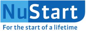 nustart logo